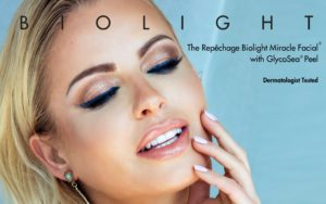 beverly hill hair free biolight miracle facial with glycosea peel f-min