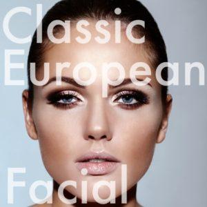 beverly hills hair free classic european facial