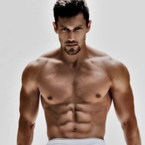 beverly hills hair free mens hair removal stomach